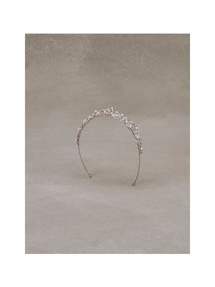 Majestic Pearl Princess Tiara