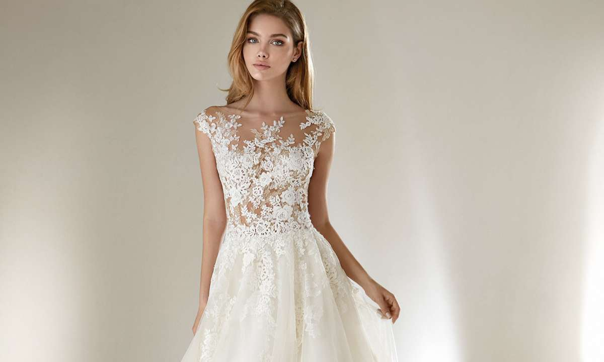 Part 1: Discover Your Body Shape and the Perfect Wedding Dress