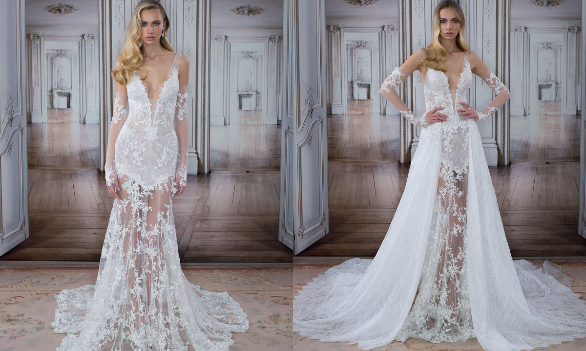 'Love by Pnina Tornai' Trunk Show