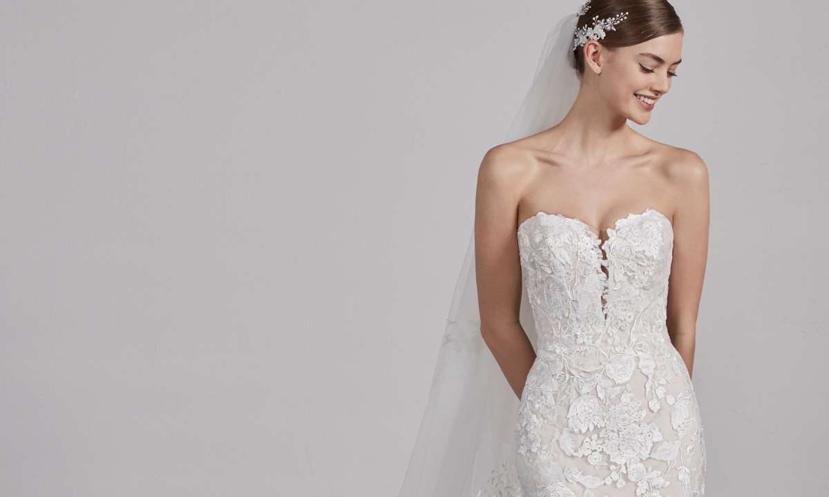 Pronovias 2019 Bridal Exclusive Preview