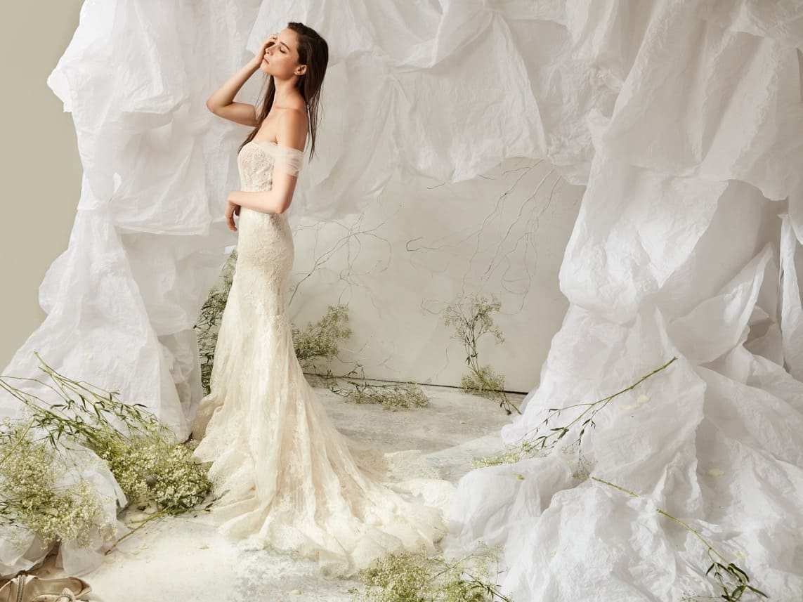 Annasul Y. 2019 Bridal Collection
